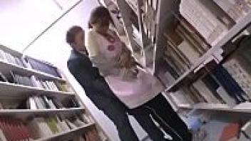 แอบเย็ด เย็ดในห้องสมุด เย็ดหีนักเรียน เย็ดหีญี่ปุ่น เย็ดน้ำแตก หีเอวีญี่ปุ่น หนังโป๊AV หนังxญี่ปุ่น หนังAVญี่ปุ่น หนังAV